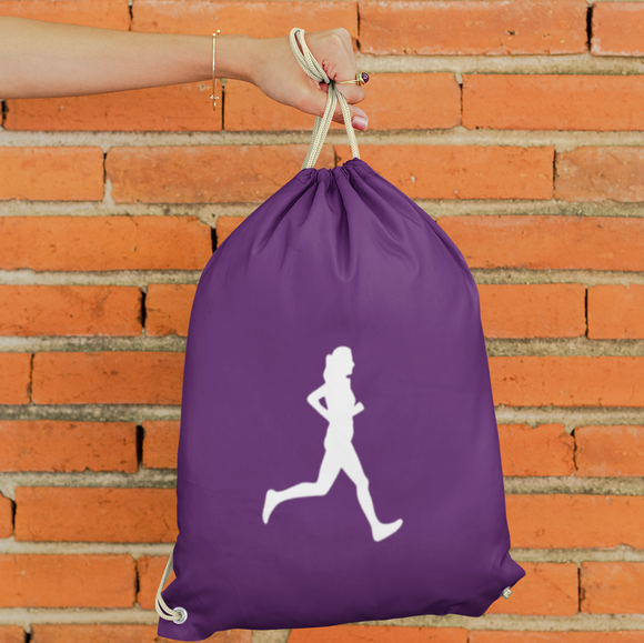 Run Athletics Bag