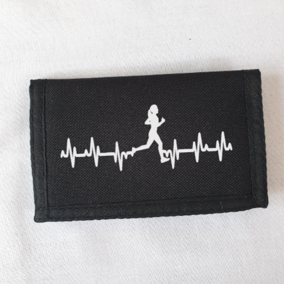 Heartbeat Athletics Wallet