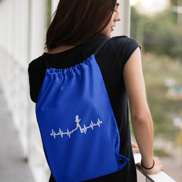 Heartbeat Athletics Bag