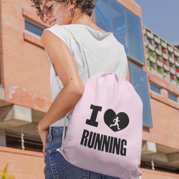 Love Athletics Bag
