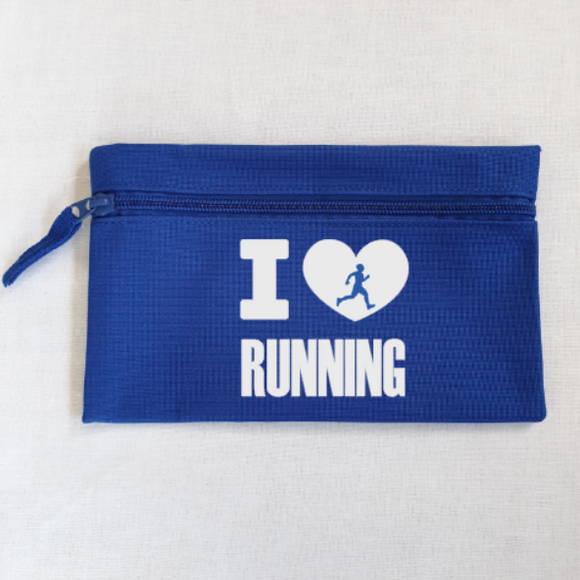 Love Athletics Pencil Case