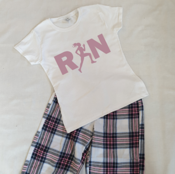 Run Athletics Pyjamas