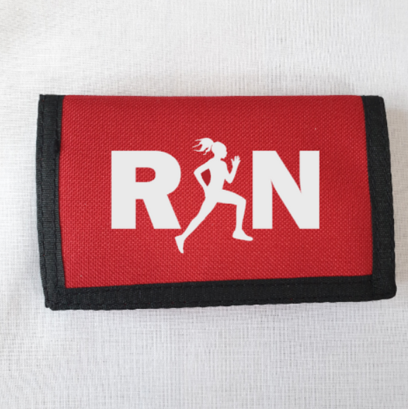 Run Athletics Wallet