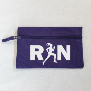 Run Athletics Pencil Case