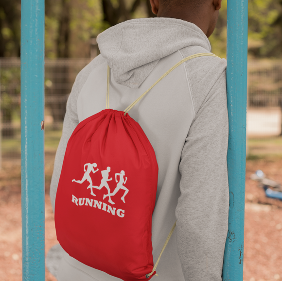 Running Athletics Bag