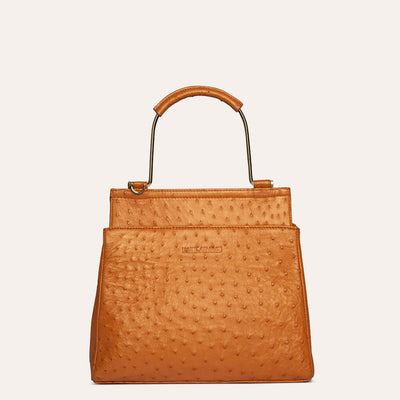 Opal Women Handbag Designed with  Waterproof & UV Coated Material by Paul Adams