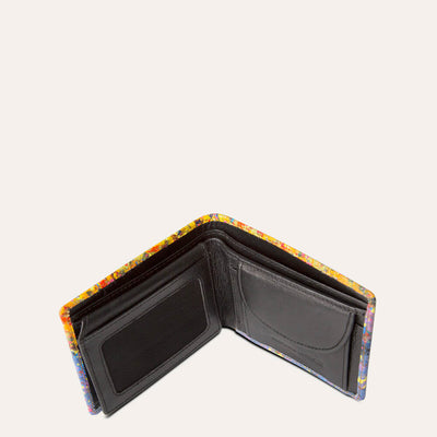 Asul 1.0 Designer Wallet for Men | Order Online at www.pauladams.com