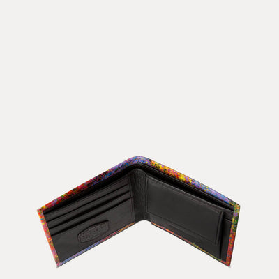 Asul Soft Napa Leather Wallet by Paul Adams