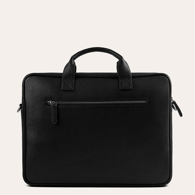 "Boman Men Laptop Bag for 15"" Macbook 