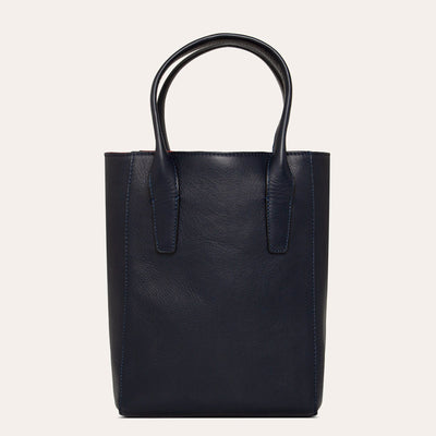 Coco Soft Napa Leather Tote Bag for Women  by Paul Adams