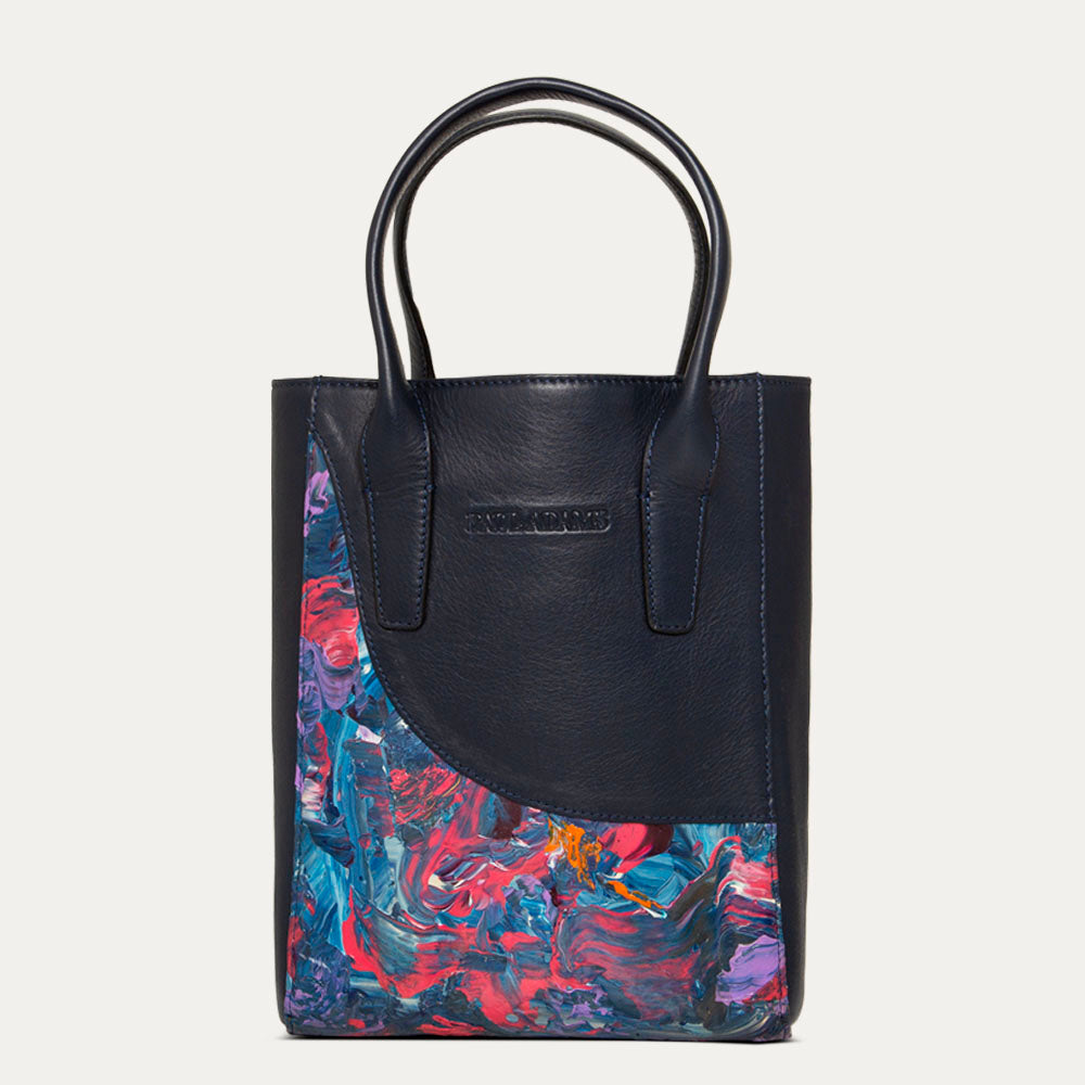 Coco Mini Tote Bag for Travel Women by Paul Adams