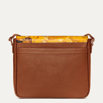 Farren Messenger Bag