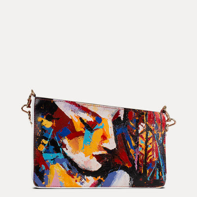 Iva Stylish Party Sling Bag for Women | Visit at www.pauladamsworld.com