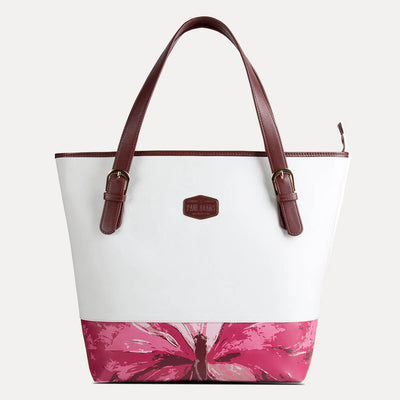 Mia tote bag by Paul Adams for a refreshed office and travel look for women.