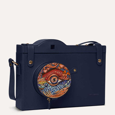 Orion Portfolio Bag