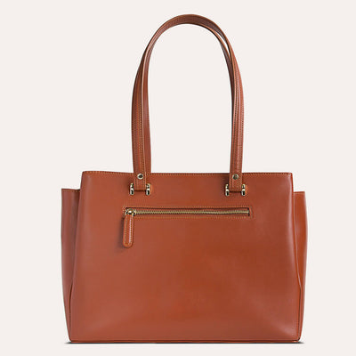 Saffi handbag women in soft Napa leather. Shop at pauladamsworld.com