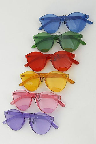 Color Me Sunglasses