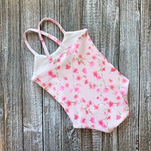 Load image into Gallery viewer, Baby Bikini | Pink Floral