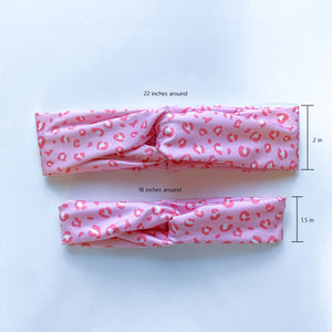 Turban Headband (Child Size)
