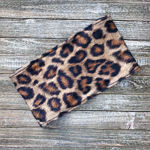 Rowan Top | Leopard