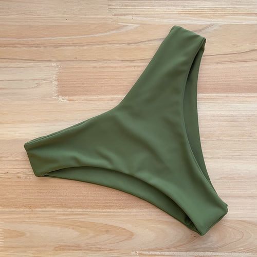 Camila Bottoms | Olive