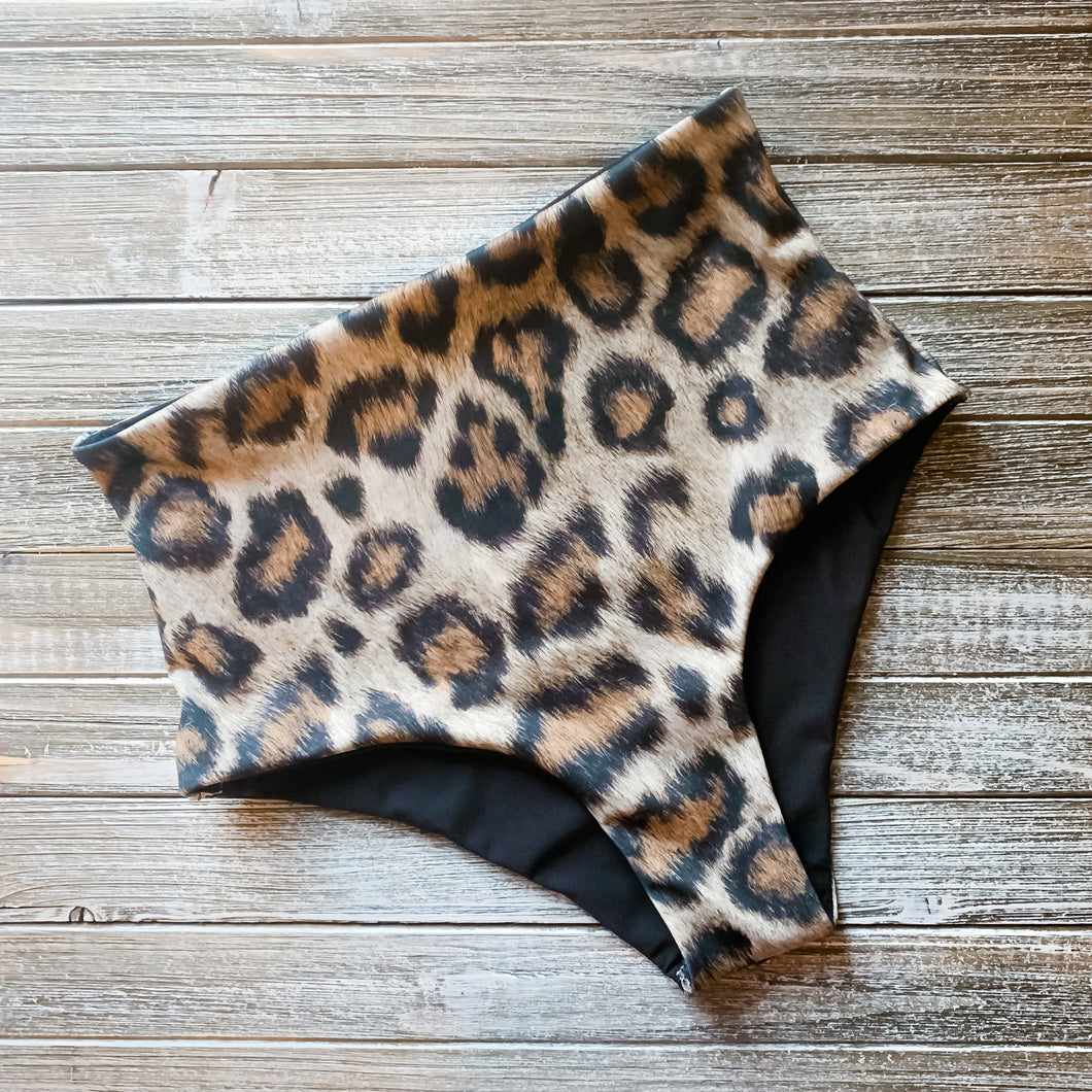 Dylan Bottoms | Leopard