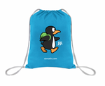 JiJi Drawstring Bag