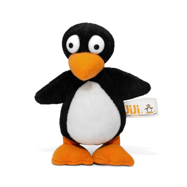 Mini JiJi Plush