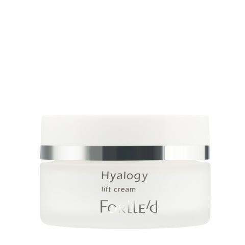 Hyalogy Lift Cream | Gesichtscreme mit Lifting-Effekt