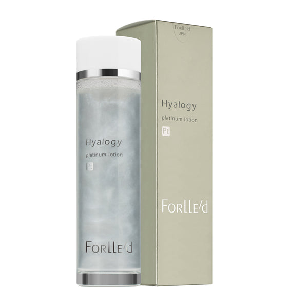 Hyalogy Platinum Lotion | Oxidationshemmende Lotion