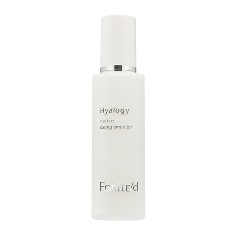 Hyalogy P-effect Basing Emulsion | Leichte Finishing-Creme