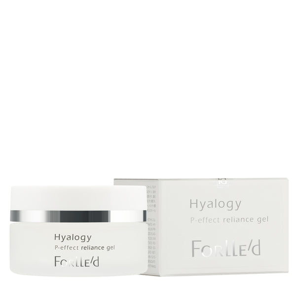 Hyalogy P-effect Reliance Gel | Intensiv befeuchtendes Gel