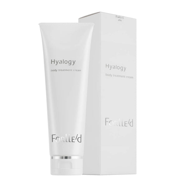 Hyalogy Body Treatment Cream | Biostimulierende und befeuchtende Körpercreme