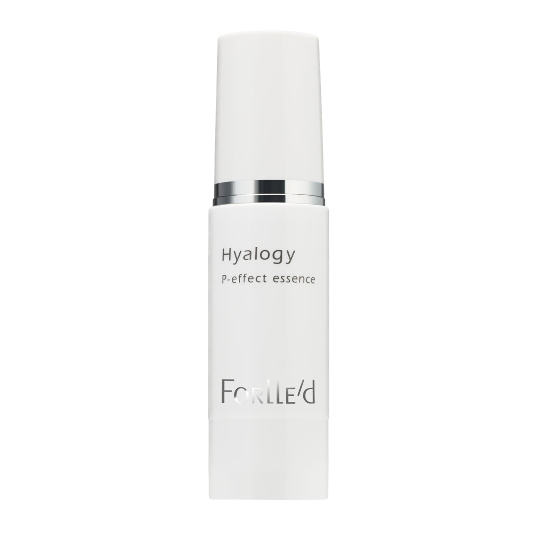 Hyalogy P-effect Essence | Anti-Aging Befeuchtigungsserum