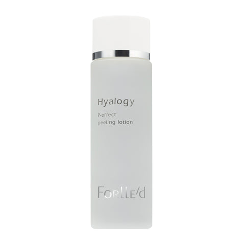 Hyalogy P-effect Peeling lotion | Sanfte peeling lotion