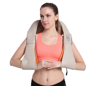 Electrical Neck Massager