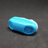 Silicone Snoring Stopper Anti Snore Device - Snore Silencer