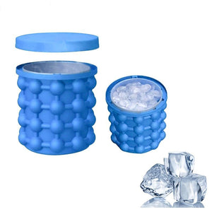 Ice Cubes Maker
