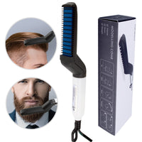 Hair & Beard Straightener for Men