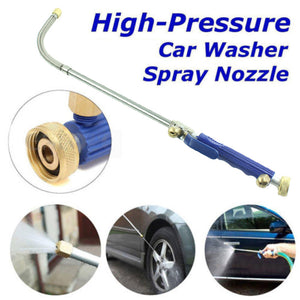 High Pressure Power Car Washer Spray Nozzle Hose