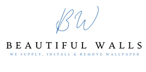 Beautiful Walls - We Supply, Install & Remove Wallpaper