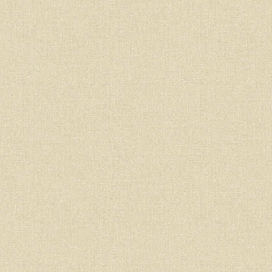 Faux Linen Brown - 25068