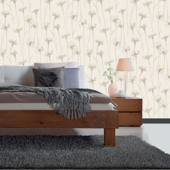 Cornflower Design Beige