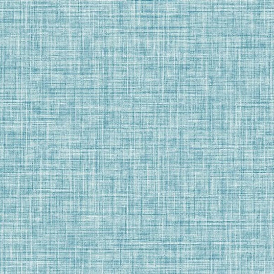 Crosshatch Texture Design Teal