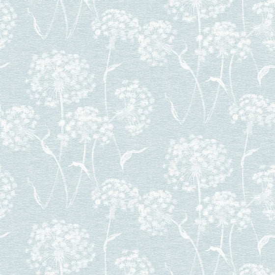 Dandelion Design Blue - BW054