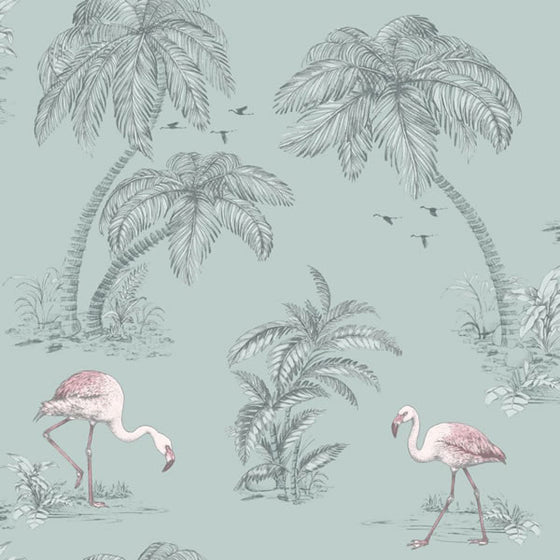 Flamingo Lake Design Duckegg