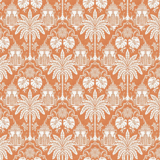 Imperial Design Orange