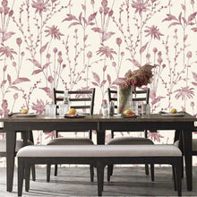Meadow Design Berry
