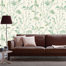 Meadow Design Green