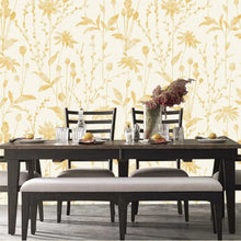 Meadow Design Mustard